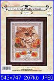 Cross My Heart - CPK-4 - The Cat Collection - Ginger Snap-cross-my-heart-cat-collection-ginger-snap-jpg