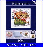 Dome 40801 - Wedding March-dome-40801-wedding-march-jpg
