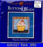 Mill Hill - MH14-1101 - Vanilla Cupcake-vanilla-cupcake-jpg