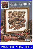 Design Works 9994 - Country Music-design-works-9994-country-music-jpg