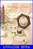 Framecraft Miniatures 31 - Harmony of Flowers - Christine Hinchley - 1993-framecraft-miniatures-31-harmony-flowers-christine-hinchley-1993-jpg