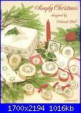 Framecraft Miniatures 35 - Simply Christmas - Deborah Bull - 1993-framecraft-miniatures-35-simply-christmas-deborah-bull-1993-jpg