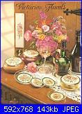 Framecraft Miniatures 39 - Victorian Florals - 1993-framecraft-miniatures-39-victorian-florals-1993-jpg