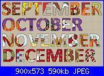 Esther Leavitt - Months of the year-esther-leavitt-months-year-3-jpg