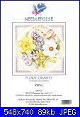 Needlepoise - Floral Quartet - Spring-needlepoise-floral-quartet-spring-jpg