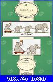 Needlepoise - Wise Guy - Elephant-needlepoise-wise-guy-elephant-jpg