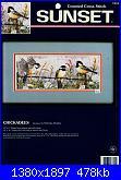 Dimensions 13615 - Chickadees - Nicholas Charles 1995-dimensions-13615-chickadees-jpg