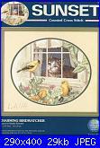 Dimensions 13676 - Charming birdwatcher-dimensions-13676-charming-birdwatcher-jpg