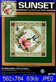 Dimensions 13707 - Hummingbird and bamboo-dimensions-13707-hummingbird-bamboo-jpg