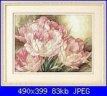 Dimensions 35175 - TulipTrio-dimensions-35175-tuliptrio-jpg