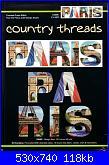 Country Threads FJ-1075 - Paris-country-threads-fj-1075-paris-jpg