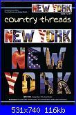 Country Threads FJ-1077 - New York-country-threads-fj-1077-new-york-jpg