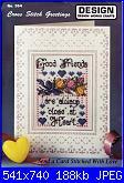 Design Works 354 - Good Friends Floral-design-works-354-good-friends-floral-jpg