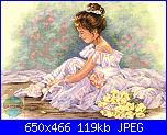 Dimensions 35245 - Sweet Ballerina-dimensions-35245-sweet-ballerina-jpg