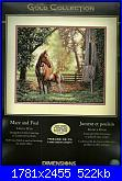 Dimensions 35260 - Mare and Foal-dimensions-35260-mare-foal-jpg