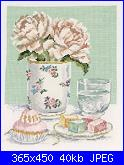DMC - Roses and sweets - BK866 - 2010-bk866-jpg