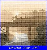 Heritage - Silhouettes-pscc326-canal-crossing-jpg