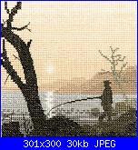 Heritage - Silhouettes-psgf332-gone-fishing-jpg