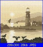 Heritage - Silhouettes-psgl532-guiding-light-jpg