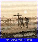 Heritage - Silhouettes-pshi330-hikers-jpg