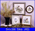 Crossed Wing Collection  5 Bluebirds of Happiness 1986-crossed-wing-collection-5-bluebirds-happiness-1986-jpg