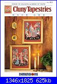 Dimensions - 131 - Cluny Tapestries-dim-00131-cluny-tapestries-jpg