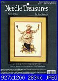 Needle Treasures 04716 - Dancing Chef-needle-treasures-04716-dancing-chef-jpg