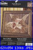 Bucilla 43731 Angel with Lamb-bucilla-43731-angel-lamb-jpg