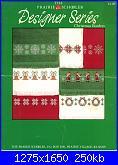 The Prairie Schooler - Designer Series Christmas borders-prairie-schooler-designer-series-christmas-borders-jpg