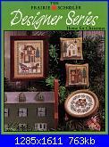 The Prairie Schooler - Designer Series Home for Christmas-prairie-schooler-designer-series-home-christmas-jpg