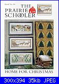 The Prairie Schooler 86 - Home for Christmas-prairie-schooler-86-home-christmas-jpg