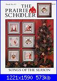 The Prairie Schooler 81 - Songs of the season-pc-jpg