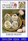 The Prairie Schooler 108 - Farm fresh-prairie-schooler-108-farm-fresh-jpg