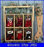 The Prairie Schooler 119 - Stockings-prairie-schooler-119-stockings-jpg