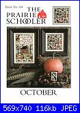 The Prairie Schooler 164 - October-prairie-schooler-164-october-jpg