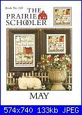 The Prairie Schooler 168 - May-prairie-schooler-168-may-jpg