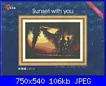 Dome 110112 - Sunset with you-dome-110112-sunset-you-jpg