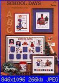 Imaginating 127 - School Days - Diane Arthurs 1995-00_copertina-fronte-jpg