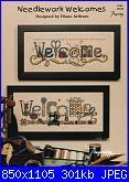 Imaginating 163 - Needlework Welcomes - Diane Arthurs 1997-00_picture-jpg
