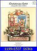 Imaginating 1751 - Christmas Gate - Diane Arthurs 2003-00_picture-jpg