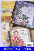 DMC - The Flower Fairies (Cicely Mary Barker) - P5096 - Flower Fairies Alphabet Sampl-00_copertina-retro-jpg