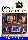 The Cricket Collection 039 Folk Angels Plus One -Vicki Hastings - 1987-cricket-collection-039-folk-angels-plus-one-vicki-hastings-1987-jpg