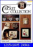 The Cricket Collection 055 Holiday Angels -Vicki Hastings - 1988-cricket-collection-055-holiday-angels-vicki-hastings-1988-jpg