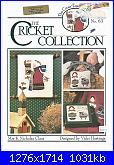 The Cricket Collection 063 Woolen Wisdom -Vicki Hastings - 1989-cricket-collection-063-woolen-wisdom-vicki-hastings-1989-jpg