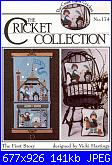 The Cricket Collection 174 - The First Story - Vicki Hastings - 1998-cricket-collection-174-first-story-vicki-hastings-1998-jpg