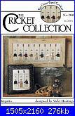 The Cricket Collection 208 Regatta - Vicki Hastings - 2001-cricket-collection-208-regatta-vicki-hastings-2001-jpg