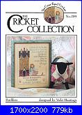 The Cricket Collection 209 -  Builders - Vicki Hastings - 2001-cricket-collection-209-builders-vicki-hastings-2001-jpg