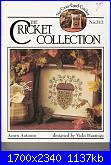 The Cricket Collection 212 - Acorn Autumn - Vicki Hastings - 2001-cricket-collection-212-acorn-autumn-vicki-hastings-2001-jpg