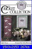 The Cricket Collection 215 -  Night Music - Vicki Hastings - 2001-cricket-collection-215-night-music-vicki-hastings-2001-jpg