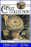The Cricket Collection 220 - Infant Oak  - Vicki Hastings - 2002-cricket-collection-220-infant-oaks-vicki-hastings-2002-jpg